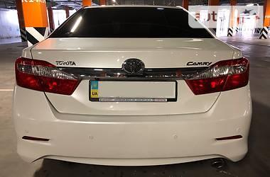 Toyota Camry 2014 в Киеве
