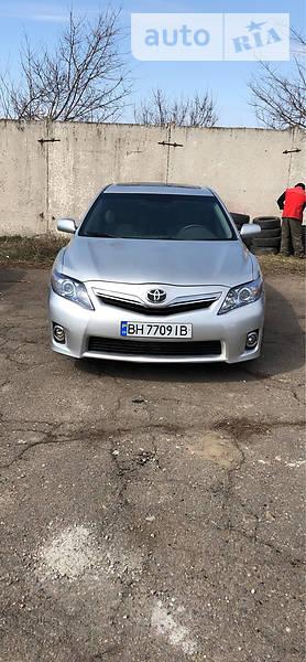 Toyota Camry 2011 года в Одессе