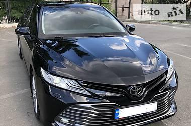 Toyota Camry 2018 в Києві