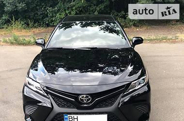 Toyota Camry 2018 в Одесі