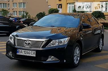 Toyota Camry 2012 в Виннице