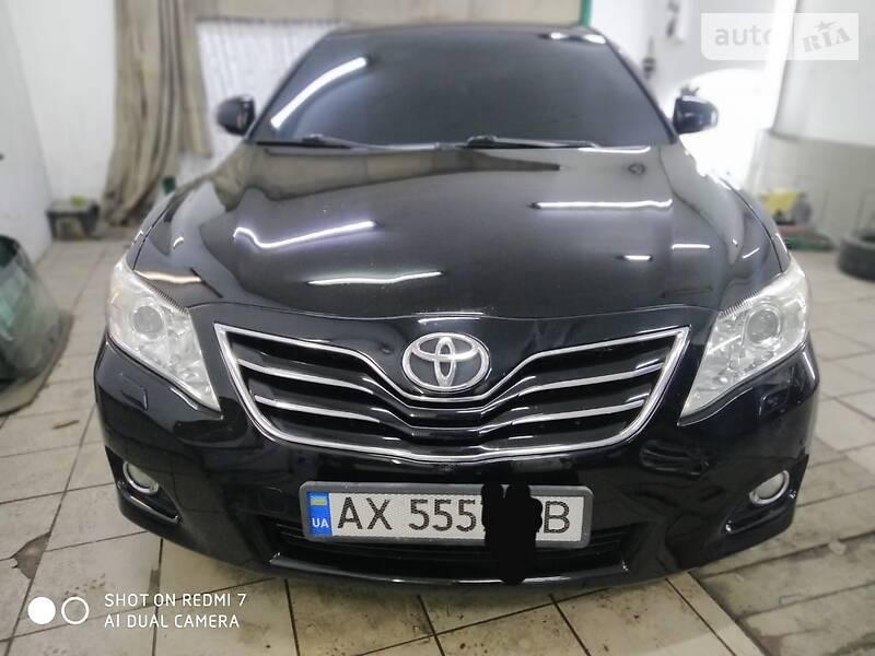 Toyota Camry 2010 в Харькове