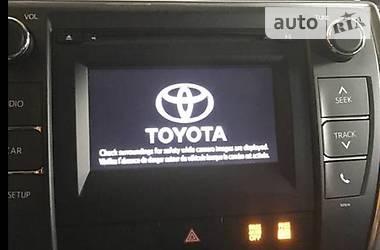 Седан Toyota Camry 2017 в Доброполье