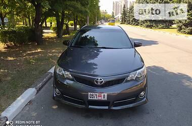 Toyota Camry 2014 в Никополе