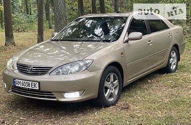 Toyota Camry 2005 в Житомире