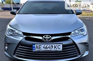 Toyota Camry 2016 в Кривом Роге