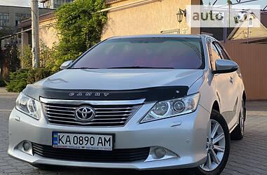 Toyota Camry 2013 в Одессе