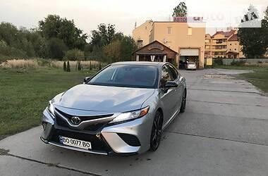 Toyota Camry 2018 в Львове