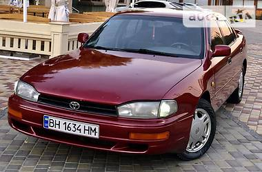 Toyota Camry 1992 в Одессе