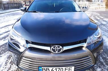 Toyota Camry 2017 в Рубіжному
