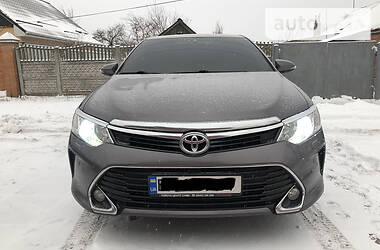 Toyota Camry 2016 в Сумах