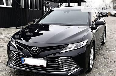Toyota Camry 2018 в Белой Церкви