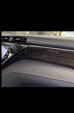 Седан Toyota Camry 2019 в Одесі