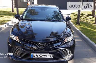 Toyota Camry 2020 в Киеве
