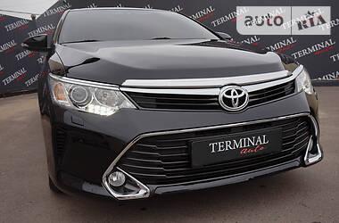 Toyota Camry 2016 в Одесі