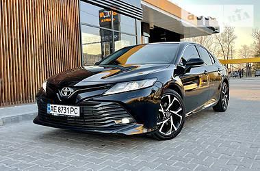 Toyota Camry 2019 в Днепре