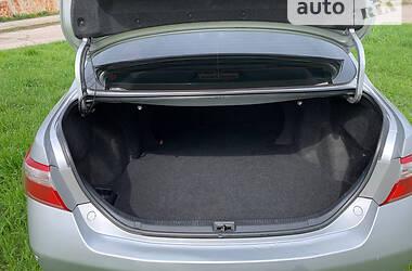 Седан Toyota Camry 2008 в Запоріжжі