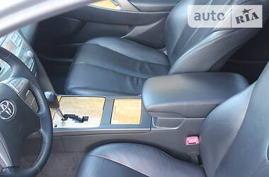 Седан Toyota Camry 2007 в Дніпрі