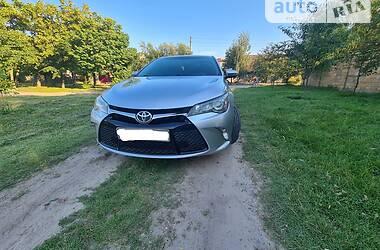 Седан Toyota Camry 2015 в Херсоні