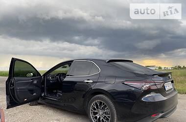 Седан Toyota Camry 2018 в Кам'янці-Дніпровській