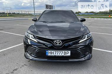 Седан Toyota Camry 2020 в Одессе