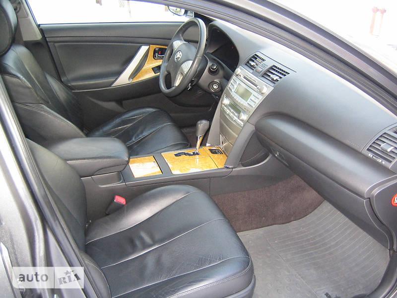 Toyota Camry 2007 в Чернигове