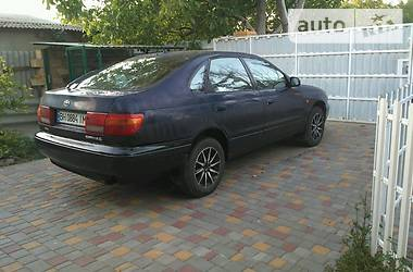 Toyota Carina E 1992