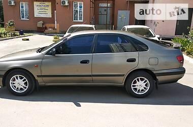 Лифтбек Toyota Carina E 1995 в Черноморске