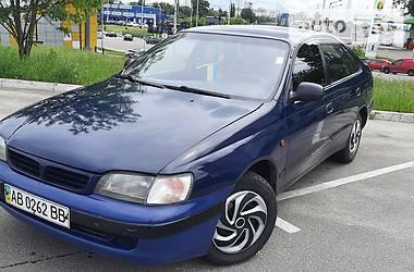 Лифтбек Toyota Carina E 1997 в Киеве