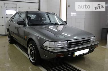 Toyota Carina 2.0 I 1991