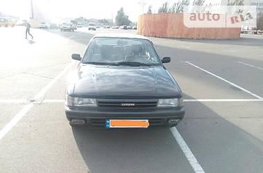 Toyota Carina 1990 в Киеве