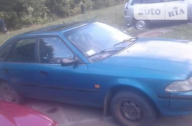 Toyota Carina 1990 в Донецке