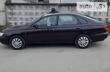 Ліфтбек Toyota Carina 1994 в Івано-Франківську
