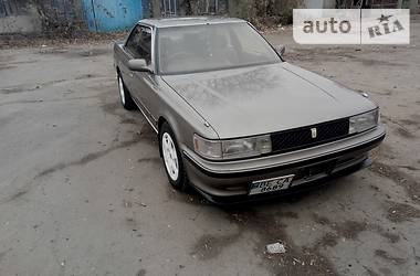 Toyota Chaser 1988 в Николаеве