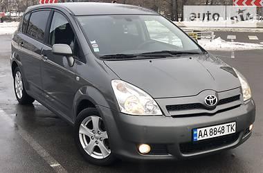 Toyota Corolla Verso 2,2 TDI 100kw