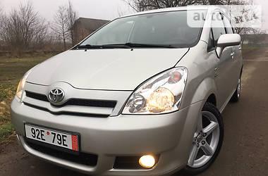 Toyota Corolla Verso 2008 в Коломые
