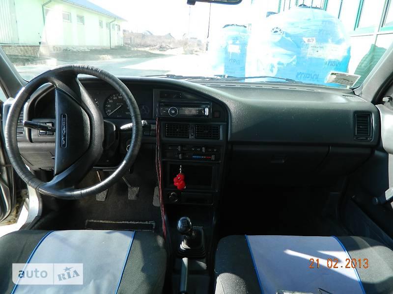 Toyota Corolla 1990 в Ужгороде