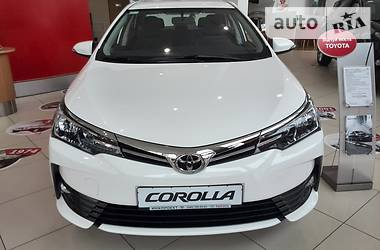 Toyota Corolla 2018 в Одессе