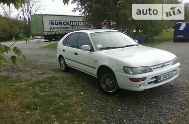 Toyota Corolla 1993 в Полтаве
