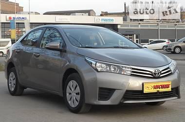 Toyota Corolla 2014 в Днепре