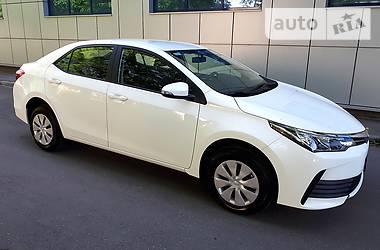Toyota Corolla 2017 в Харькове