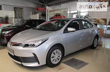 Toyota Corolla 2018 в Херсоне