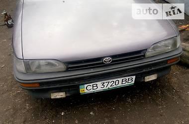 Toyota Corolla 1991 в Чернигове