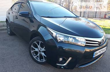 Toyota Corolla 2013 в Бердянске