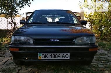 Toyota Corolla 1990 в Ровно