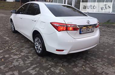 Toyota Corolla 2016 в Харькове