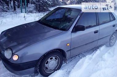 Toyota Corolla 1997 в Киеве