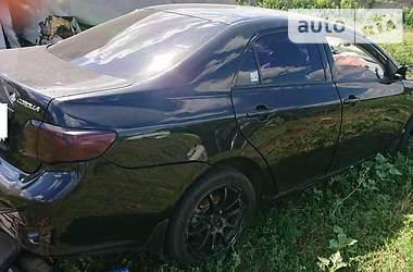 Toyota Corolla 2008 в Харькове