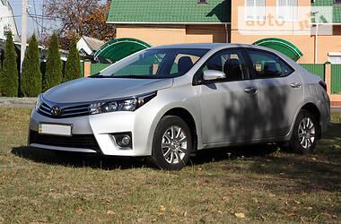 Toyota Corolla 2013 в Броварах