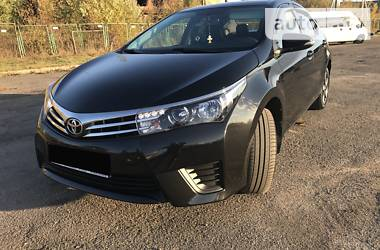 Toyota Corolla 2016 в Луцке